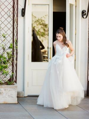 "The Wedding Dress ""Mistake"" I Made on Purpose"