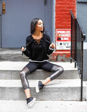 Looks That Are Totally Zumba-Ready