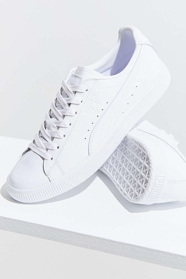 Puma Clyde Dressed Part Three Women's Sneaker