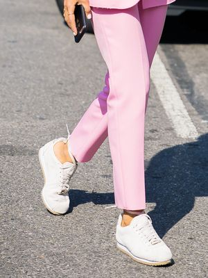 White Sneakers That Will Never Go Out of Style