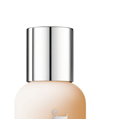 Face and Body Foundation 2 Warm Peach