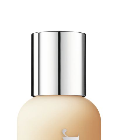 Face and Body Foundation 3 Warm