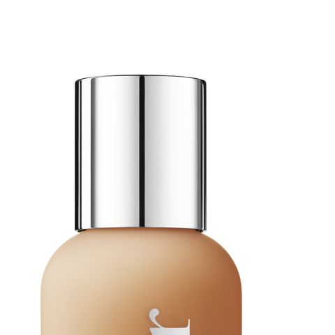 Face and Body Foundation 4.5 Warm