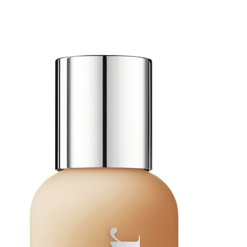Face and Body Foundation 4 Warm
