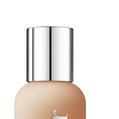 Face and Body Foundation 4.5 Neutral