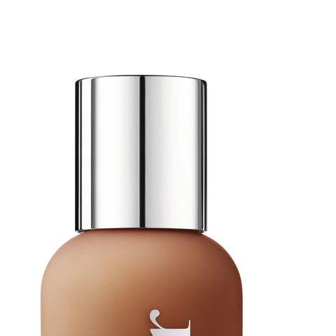 Face and Body Foundation 6 Warm Peach