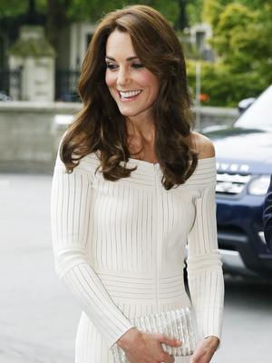 20 Times Kate Middleton Actually Dressed Like a Fashion Editor