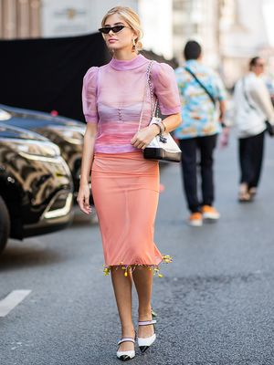 What the World's Most Stylish Are Wearing to Couture Fashion Week