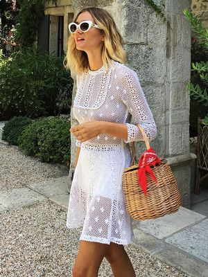 White Dresses for Summer and Beyond