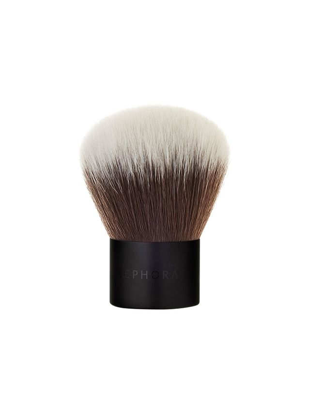 IT Brushes Velvet Luxe Goddess Kabuki Brush #306
