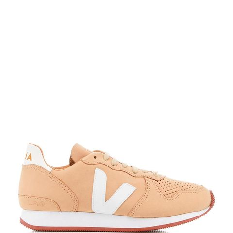 Holiday Bastille Leather Sneakers