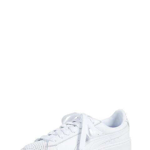 Basket Platform Ocean Sneakers