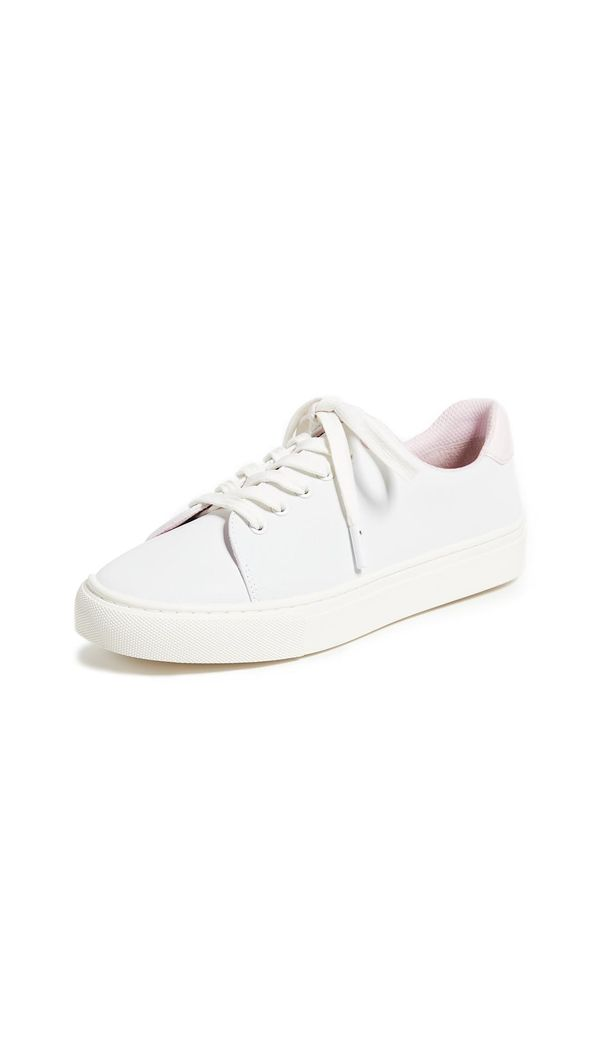 Tory Sport Reflective Sneakers