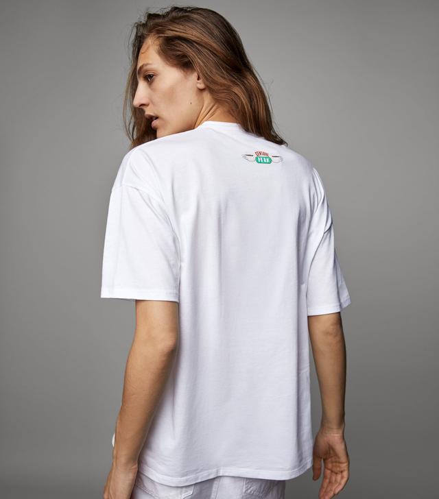 Zara Friends T-Shirt