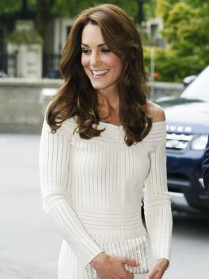 20 Times Kate Middleton Actually Dressed Like a Fashion Editor