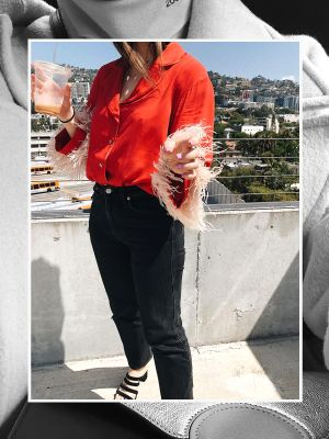 So Weird: I Got Dumped, and Now I Dress Way Better