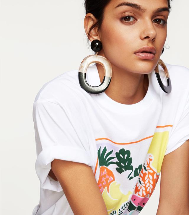 Edited Tara T-Shirt