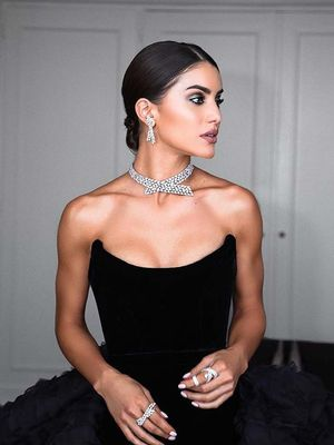 Take Note: Wear This Jewelry With Your Evening Gown