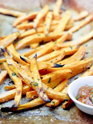 Jump Off the Health Train: These are the Best Places for Fries in Sydney