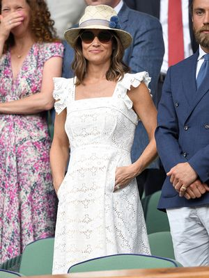 Pippa Middleton Keeps Wearing These London-Girl Shoes