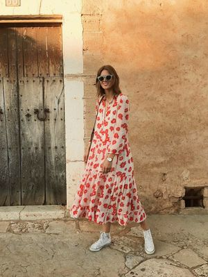 How Women in 6 Different Countries Wear the Same Perfect Dress