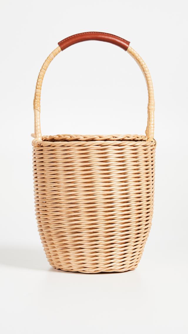 Osier Wicker Basket
