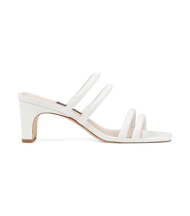 Nakato Open Toe Sandals