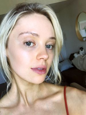 My Skin Has Never Been Brighter: Here's My 4-Step Morning Skincare Routine