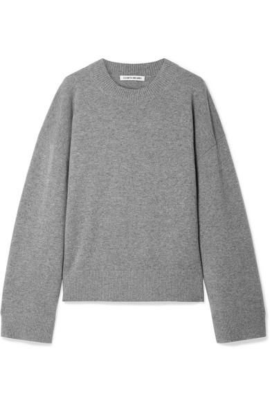 Oliver Cashmere Sweater