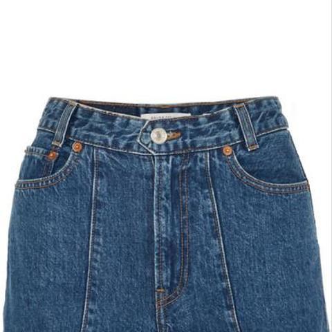 The Venice Denim Shorts