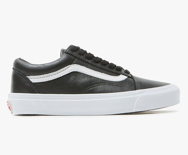 OG Old Skool LX in VLT Black
