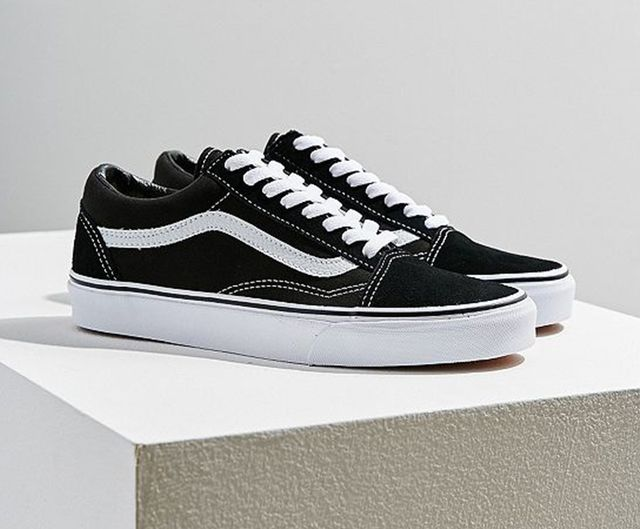 Vans Old Skool Original Women's Sneaker