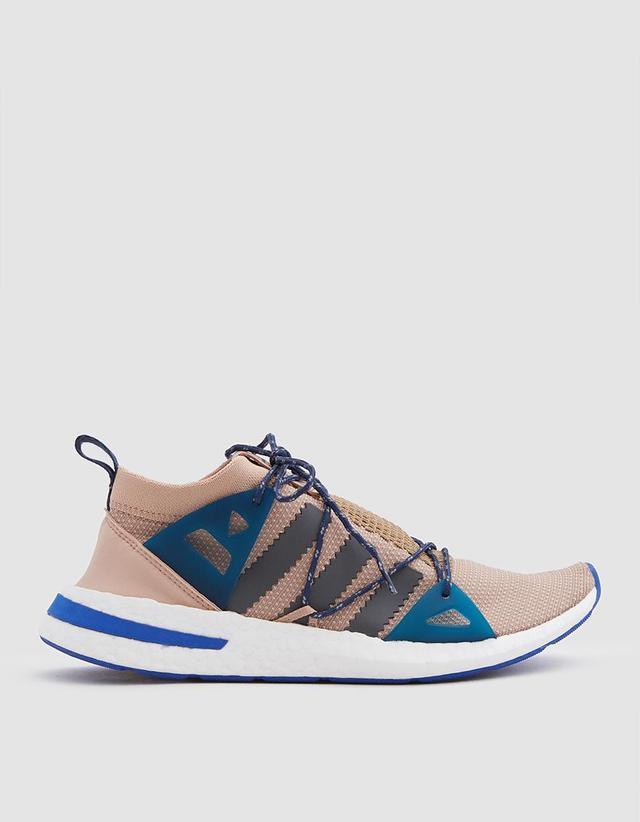 W Arkyn Energy + Sneaker in Ash Pearl