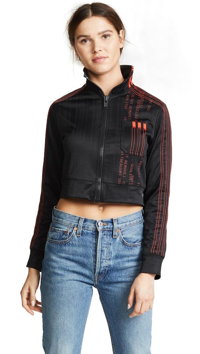 AW Crop Jacket