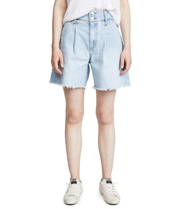 The High Top Shorts