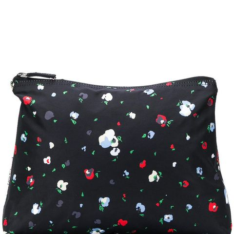 Fairmont Pouch Bag