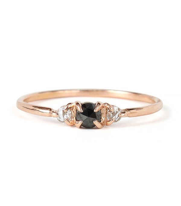 Catbird Jewelry Maleficent Ring