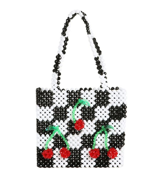 Susan Alexandra x Shop Super Street Joan Bag