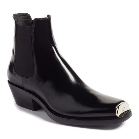 Claire Western Chelsea Boot