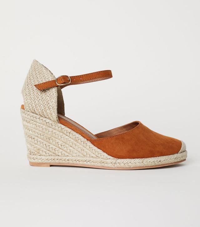 - Sandals - Camel - Women