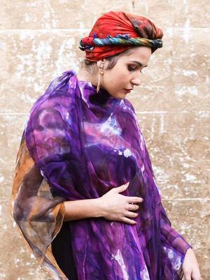 How David Jones' Inspirational Emerging Designer Is Honouring All Women