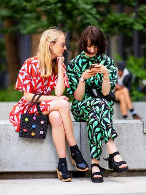 Your Guide to Spring 2018's Biggest Accessory Trends