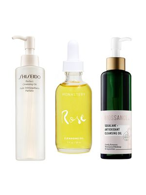 Oil Cleansers Are Actually Great for Acne—Try These Formulas