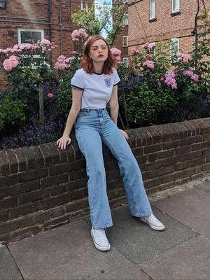 The Cool Shoe Trends London Girls Actually Wear Every Day