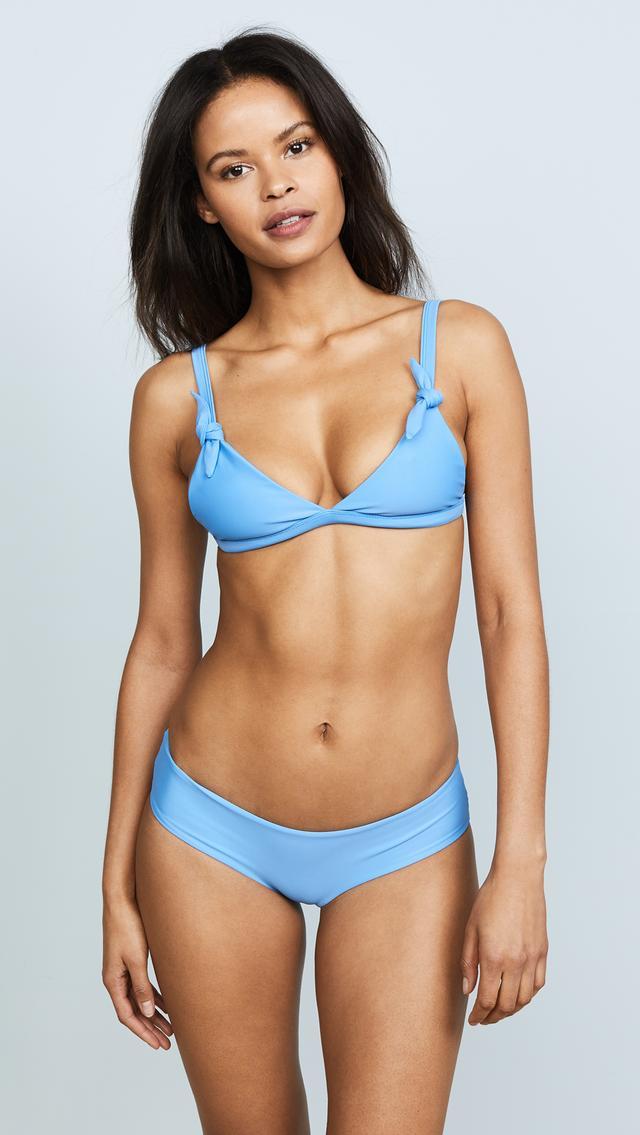 Bali Bikini Top