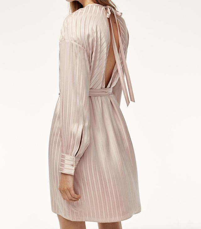 Aritzia Wilfred Gaillard Dress