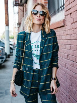 These 3 Best-Selling Items Are All Over L.A., According to Anine Bing