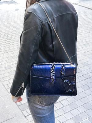 Bulgari Has Created a Very Limited Edition Bondi-Inspired Bag