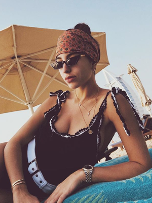 The Head-Turning Swimsuits You Won't Find on Everyone Else