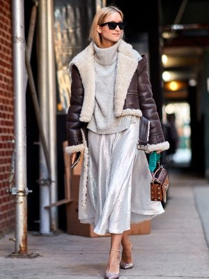 The Fall Trends NYC Girls Are Actually Going to Wear